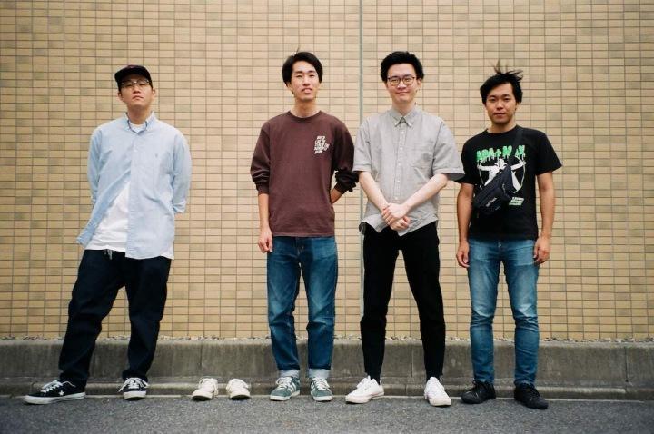 嘘偽りなしのピュア・ハードコア──MILK、待望の1stアルバムを〈KiliKiliVilla〉よりリリース!!
