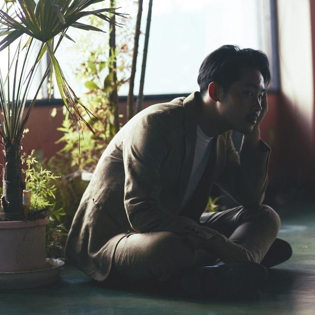 【REVIEW】ampel・河原太朗のソロ・プロジェクトが始動!──TENDREとしてソロデビューEP『Red Focus』をリリース!