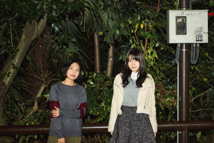 女性SSW・平林純、初の全国流通作『あとのまつり』をハイレゾ配信 & 福島を中心に活動するSSW・Chanoとの対談を掲載