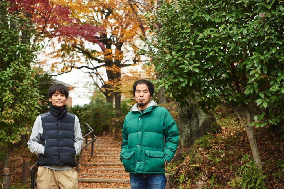 過去、現在、そして未来へと繋がるサウンドスケープ──キセル、3年ぶりのアルバム『The Blue Hour』リリース