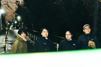 """オルタナティヴを突き詰めた""""復活作""""──CAUCUS、4年ぶりのフル・アルバムをリリース"""