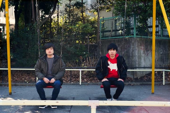 【対談】bossston・カシマ × トリプル・吉田靖直──「ロックな考え方ができない」コンプレックスから生まれる音楽