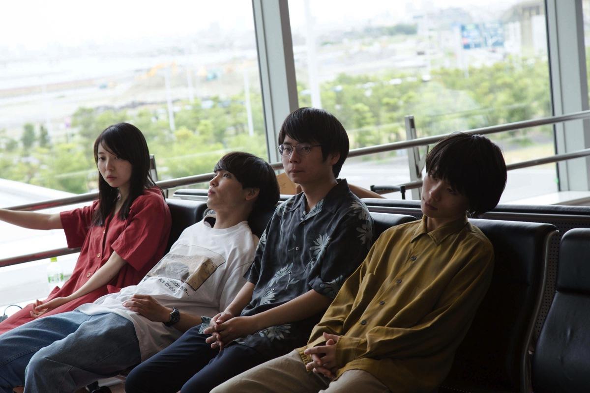 【REVIEW】Taiko Super Kicks、ミニマムに振り切る新アルバム