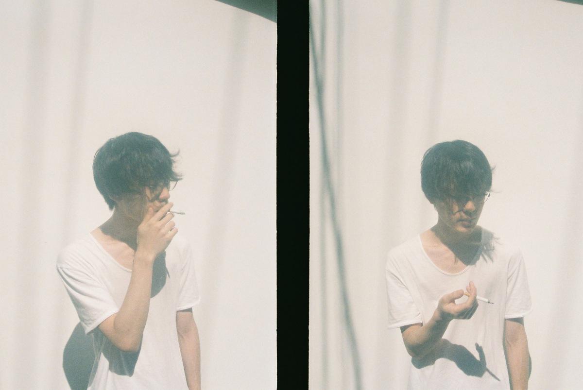FLATPLAY、美しくしなやかなミニマル・テクノ──D.A.N.櫻木大悟もリミックスで参加の1st EP
