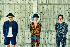 謎多き無敵の3人組スーパー・ヒーロー見参!! ──H ZETTRIO、新アルバムをハイレゾ配信開始
