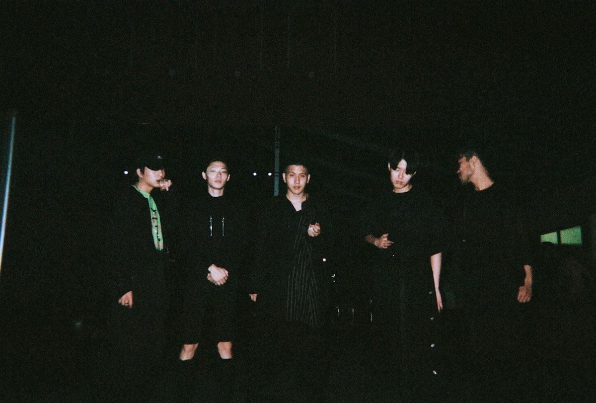 【REVIEW】yahyel、「人間」として深化する2ndアルバム、ハイレゾ配信