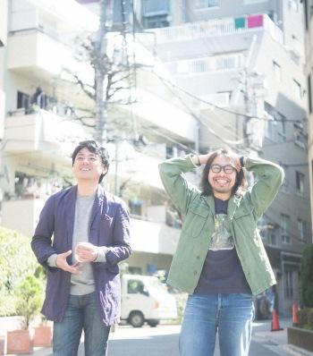 緊急リリース!! サニーデイ・サービスの新アルバム『the CITY』をハイレゾ配信開始!!