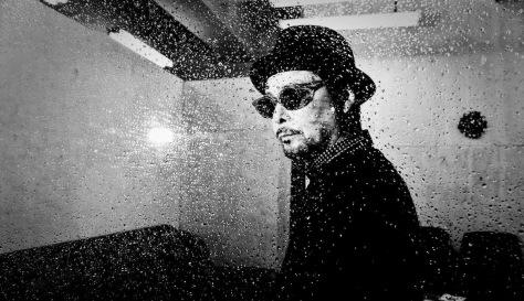 DJ KRUSH、真骨頂たるインスト・アルバムをハイレゾ配信開始