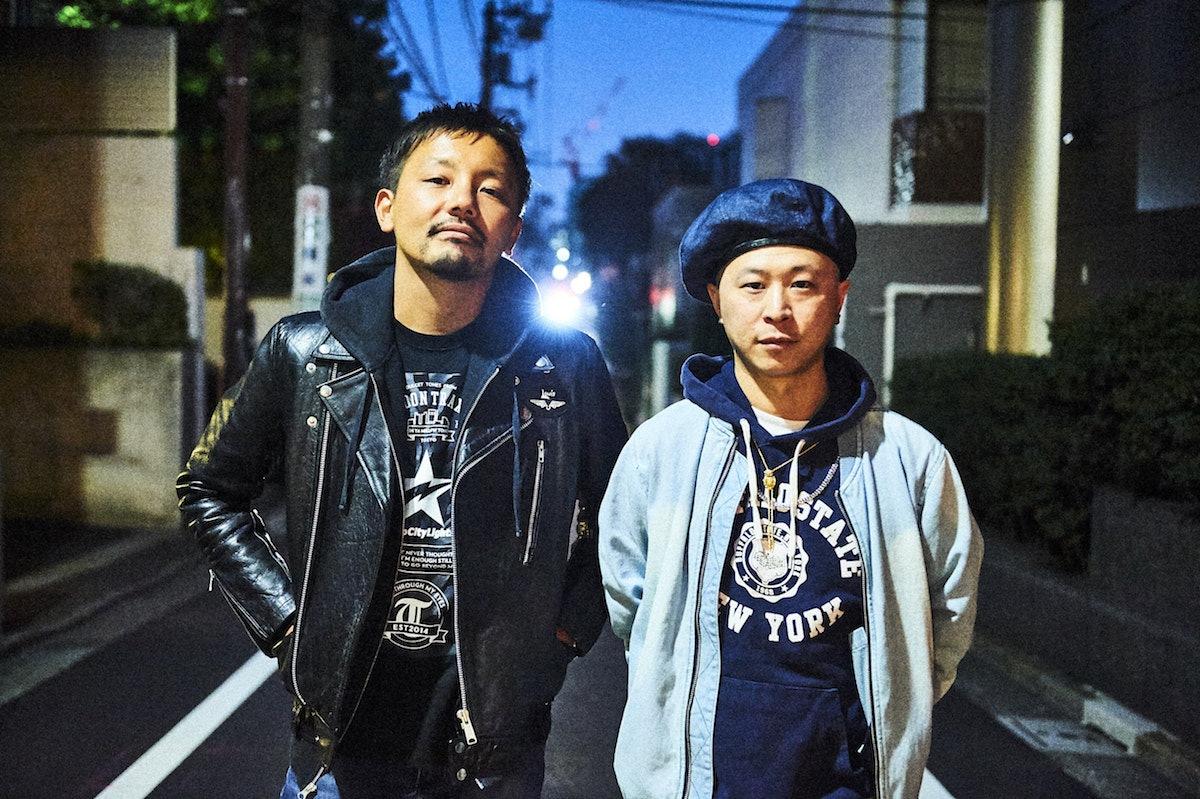 寿福知之〈GOON TRAX〉×DJ BAKU〈KAIKOO〉──伝説のフェスティバル「KAIKOO」復活の狼煙!
