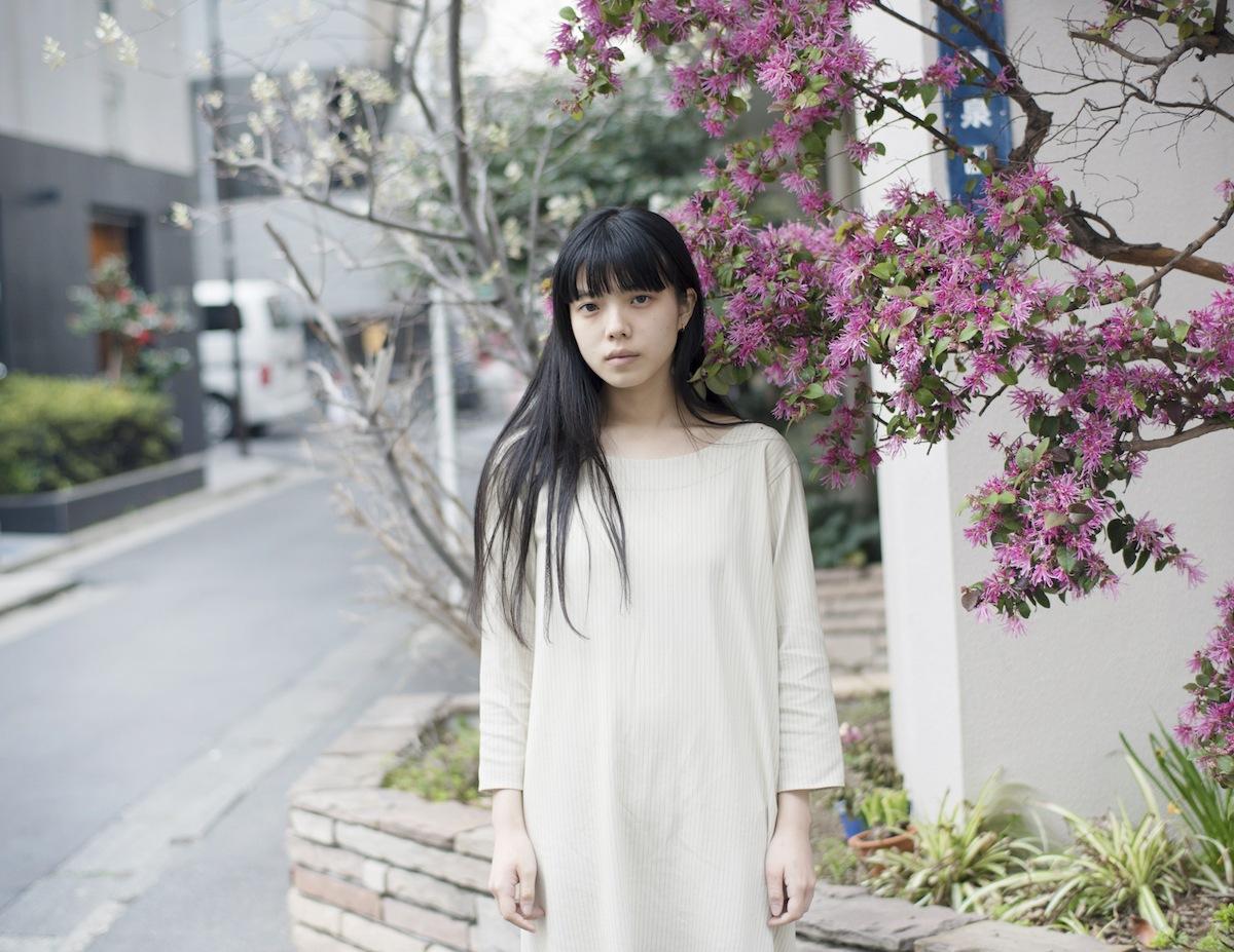 2018年ブレイク必至のカネコアヤノ、新アルバム『祝祭』をハイレゾ・リリース