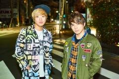 怒涛の活動を経て作り上げた渾身の12曲─ヨースケコースケ、2年2ヶ月ぶりのフル・アルバムをリリース!