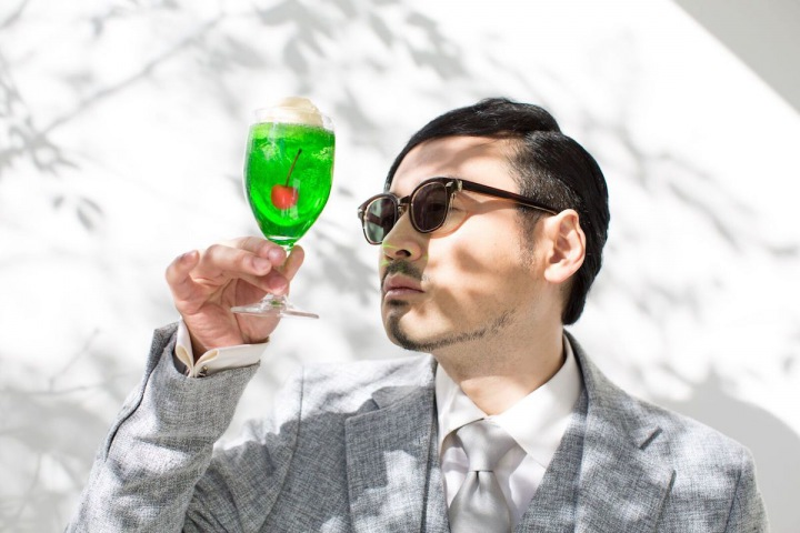 【ハイレゾ配信】4年半ぶりの前野健太、待望の新作『サクラ』