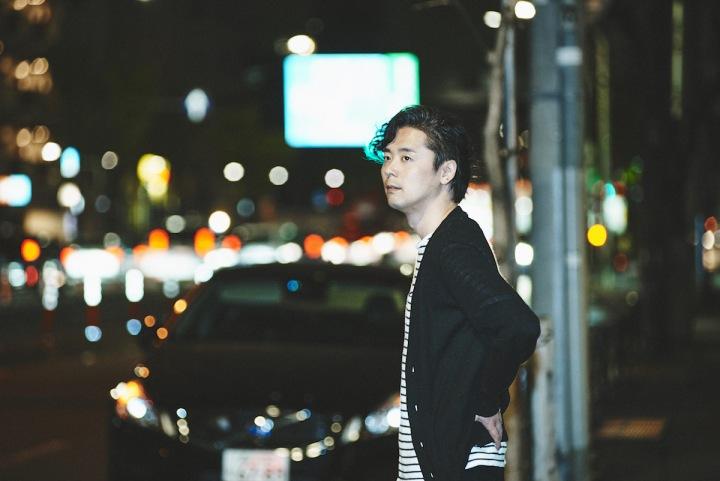 LOST IN TIME、結成15周年を締めくくる2曲入り配信限定シンングル『傘のない帰り道』をリリース & 海北大輔インタヴュー掲載