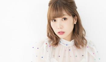 声優・楠田亜衣奈、アニメ主題歌の1stシングルをハイレゾ配信