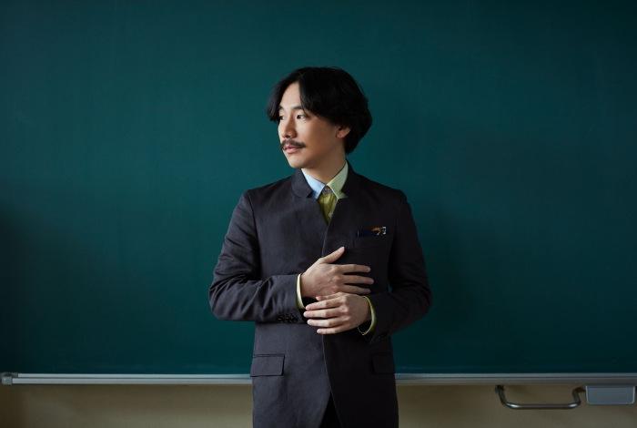 令和の幕開けに清 竜人が最新アルバムをリリース