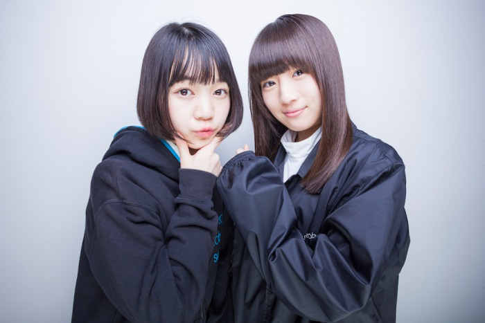 【連載】sora tob sakanaメンバー間インタヴュー 第4回 神﨑風花が山崎愛に訊く