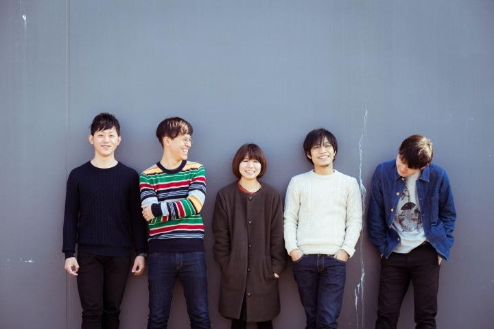 """京都発のローファイ・バンド""""Kailios""""──心地のいい空気感を詰め込んだ、初のフル・アルバムをリリース!!"""
