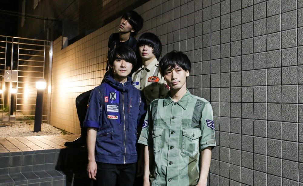 THIS IS JAPANがミニ・アルバム『FROM ALTERNATIVE』で貫いたもの