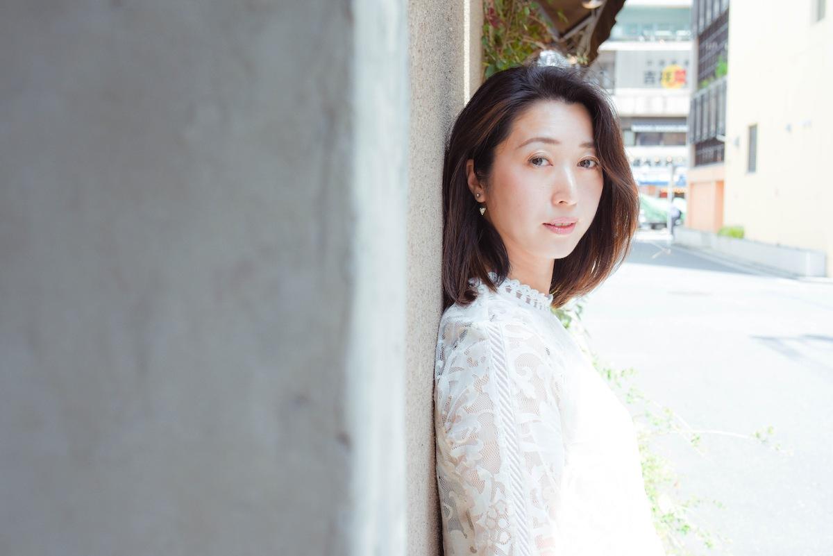 Kotoe Suzuki、自らが歩んできた音楽の軌跡