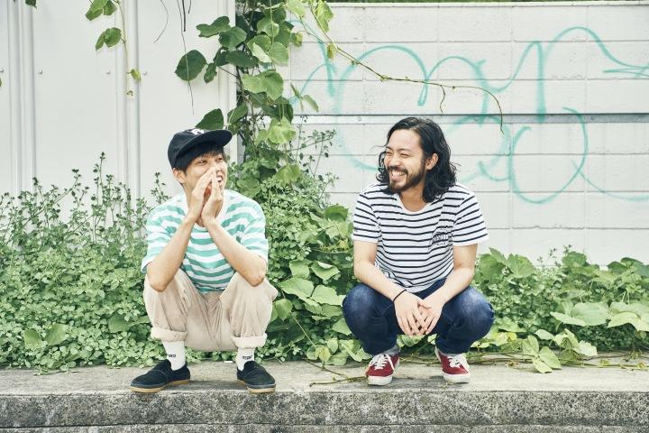"""""""キメラなバンド""""スサシの魅力に迫る──【対談】タナカユーキ × R-指定"""