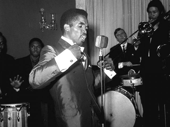 ジャマイカン・ミュージックの伝説、プリンス・バスターの作品が再発!