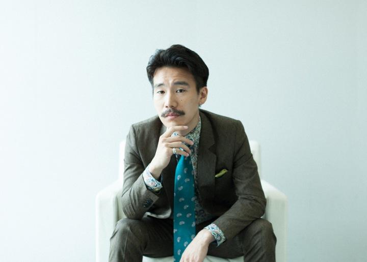 平成最後の夏に放たれた「歌謡曲」──清 竜人インタビュー