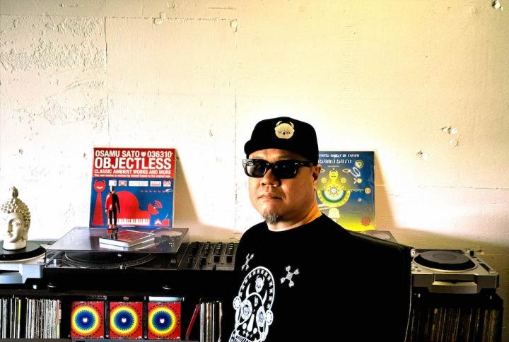 伝説のPSゲーム『LSD』──ゲーム、サントラ、その全てを司るプロデューサー、Osamu Satoとは何者なのか?