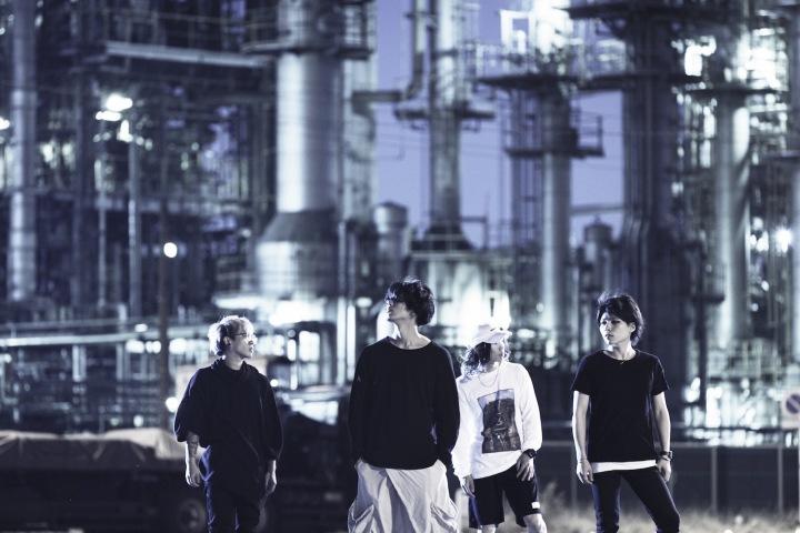 4人組ロック・バンド、NoisyCell 3年ぶり15曲収録のフル・アルバムをリリース