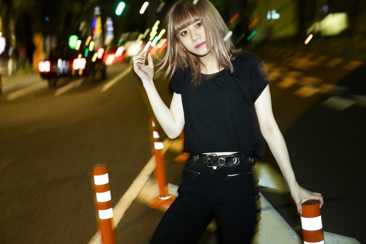 Episode11 MiDORiKO EMPiRE インタヴュー「どんどん貪欲になっていっています」