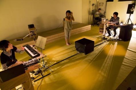 """""""音そのもの""""を考えた音楽会──ハイレゾ音源+記録映像という配信形態に凝縮された、アルプの試みとは?"""