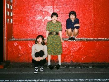リーガルリリー3部作ミニ・アルバムを配信開始、新体制初インタヴュー!