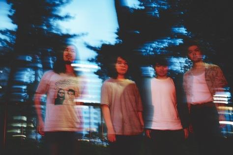 BBHF、想像を超えた新境地へ──1stアルバム『Moon Boots』全12曲解説