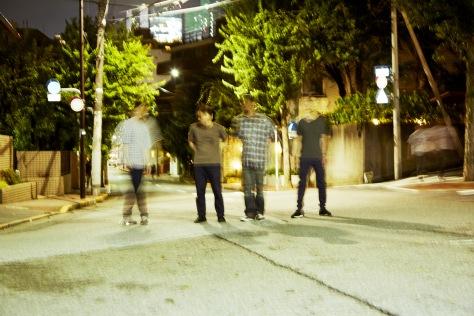 ソフトタッチ、11年ぶりのフル・アルバムを先行ハイレゾ配信スタート!