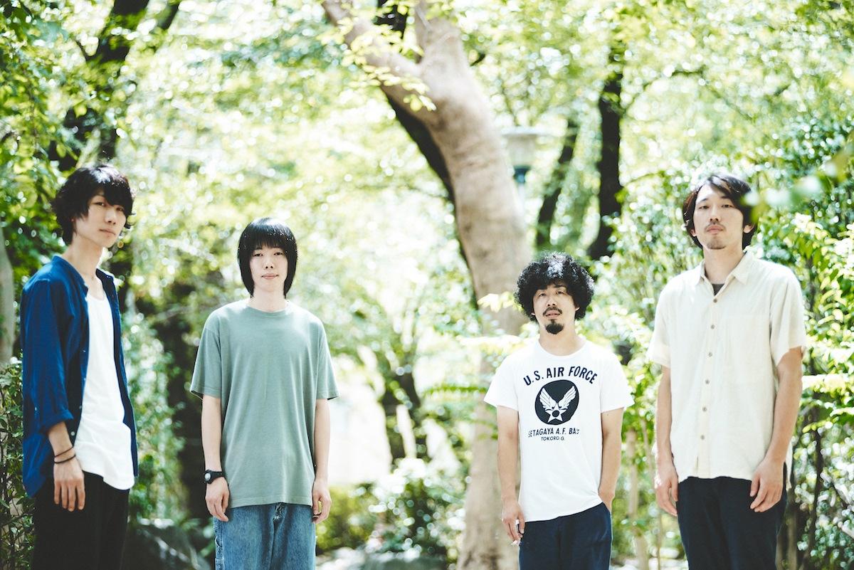 Sentimental boysが導く、夏の終わり──2ndアルバム『Festival』ハイレゾ配信