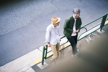現代において「音楽を買う」という価値を再考するー【対談】城 隆之(no.9) × 太田伸志(Steve* Music)