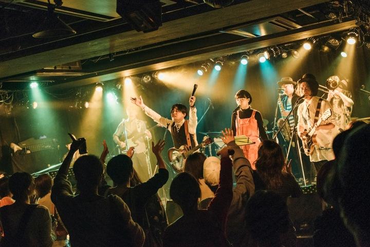 やっぱりELEKIBASSはパーティーの名人だ! ──ワンマン・ライヴ@Shibuya O-nest