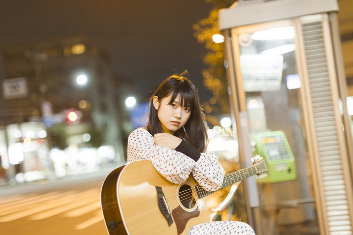 原田珠々華、初のデジタル・シングルをリリース