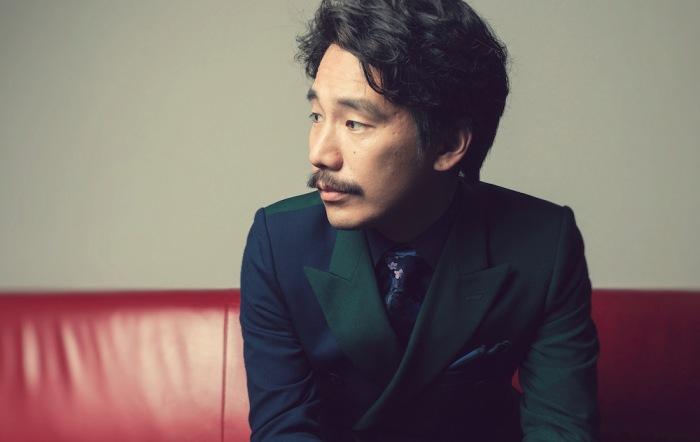 清 竜人、歌謡曲のエッセンスがさらに詰め込まれた最新シングルをリリース