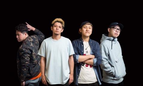 深く考えるな、音楽をとことん楽しめ──大阪発のレゲエ・クルー、RISKY DICEがフル・アルバムをリリース