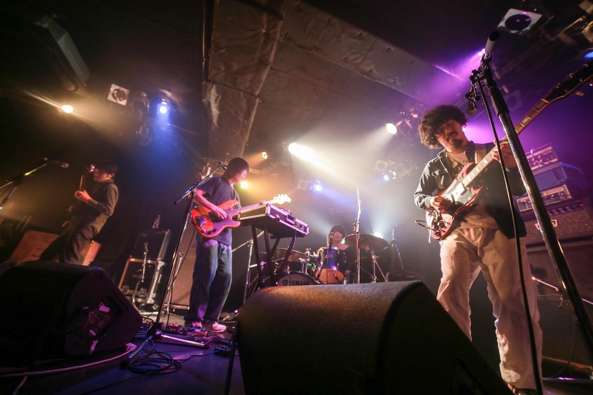 """あの日彼らは""""大人""""になった──Sentimental boys『Festival』ツアー・ファイナル"""