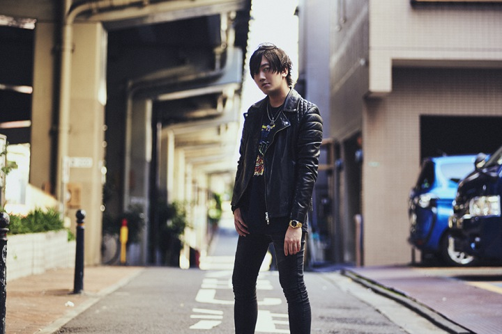 TeddyLoid、2アルバム連続リリース第1弾『SILENT PLANET: RELOADED』リリース
