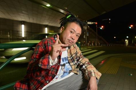 サイプレス上野とロベルト吉野、メジャー1stアルバム『ドリーム銀座』をリリース