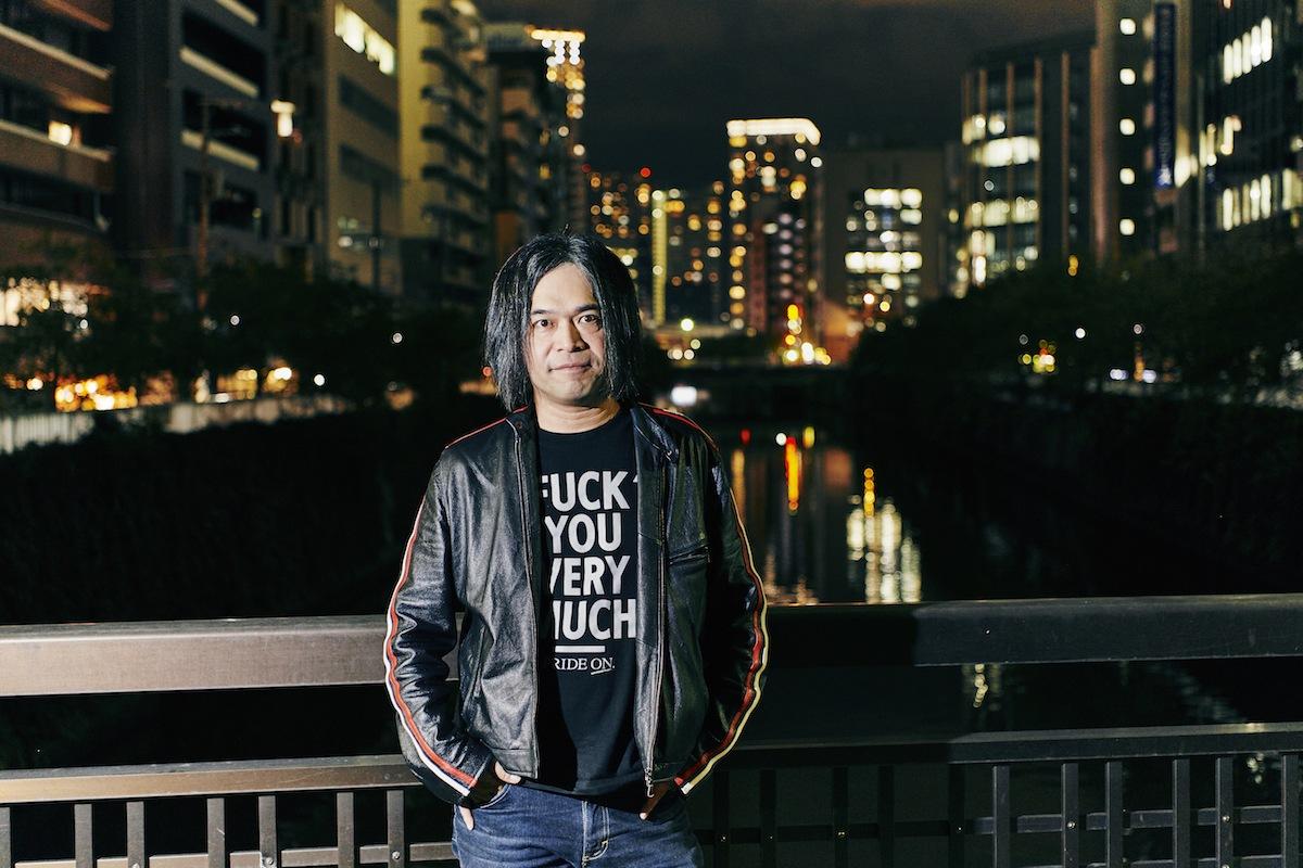 日本中に響き渡れ! むき出しのロックンロール! ──SFUの新作を先行&独占配信