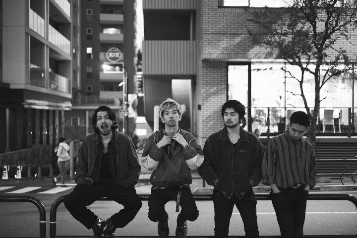 2019年、最初の衝撃!! 鬼才集団・King Gnuによって突きつけられる革命的J-POP