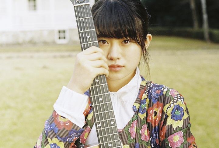 月の存在は私にとても似ています──原田珠々華、「月」をテーマにしたデジタル・シングル第2弾をリリース
