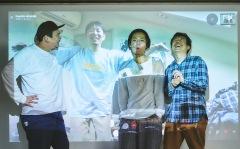 Hei Tanaka、初のフル・アルバム『ぼ〜ん』を〈カクバリズム〉よりリリース!