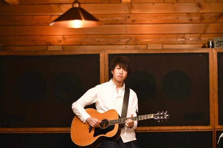 仙台の至宝、中村マサトシが初のソロ・アルバムで全国の舞台に復帰