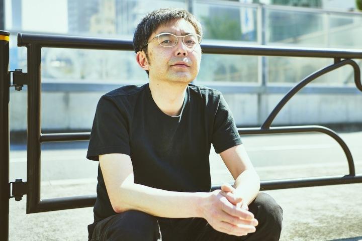 走り出したいのよ、駒沢公園ぐらいまで──向井秀徳が語る、NUMBER GIRL再結成とこれから