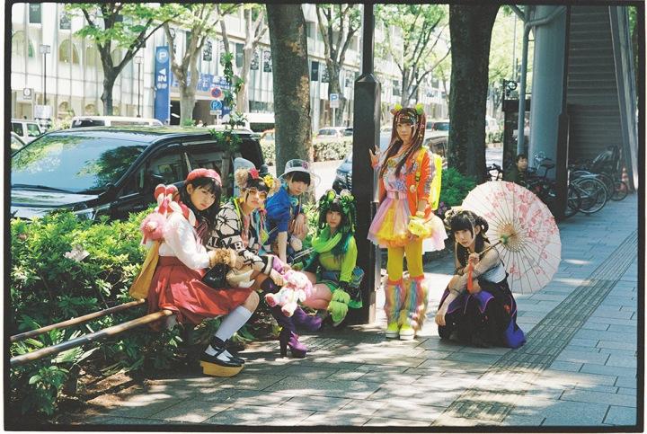 でんぱ組.inc、6月のニュー・シングル発売前に清 竜人が手がけた新曲をデジタル・リリース!