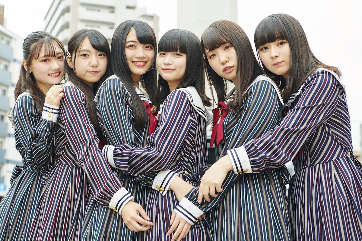 《神宿 road to success!!!》第9回 かみやど(ひらがなかみやど)インタヴュー